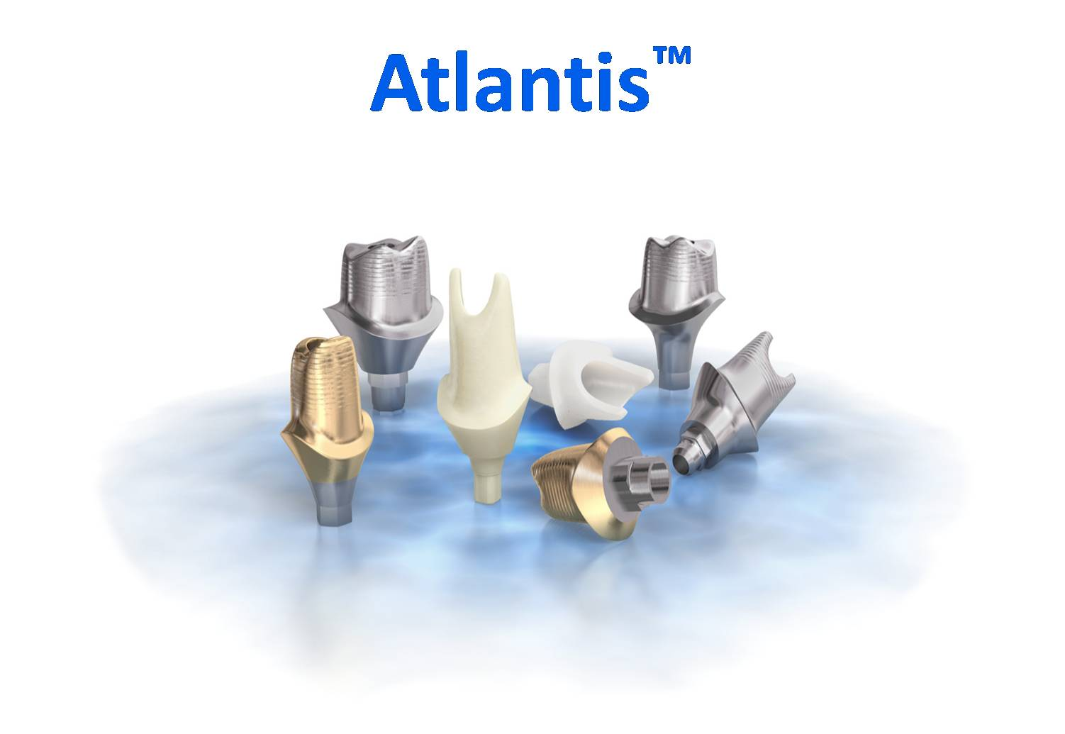 Atlantis™ Custom Abutment