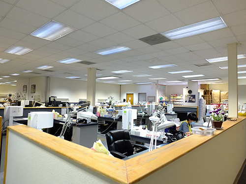 kairos digital dental lab